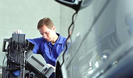 Information about the UK MOT test for Motorcycles