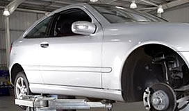 All you need to know about the MOT Test in the UK