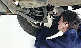 MOT Retest Information